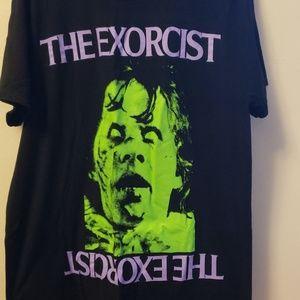 The Exorsist T-shirt